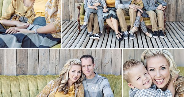 what to wear for family photos. LOVE this color scheme.