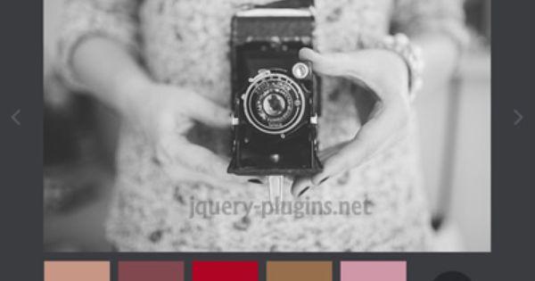 Color Extraction Effect With Css Filters And Javascript Color Css3 Css Filter Javascript Tutorial Extract Fotos Fotos Libres De Derechos Fotos Libres