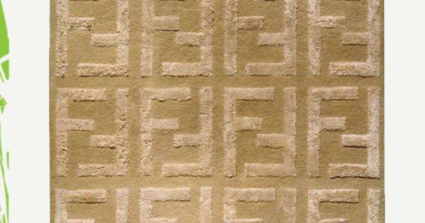 Fendi Casa Rug Textiles Rugs Fabrics Wallpapers