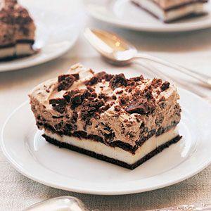 Ice Cream Sandwich Dessert Recipe Recipe Diabetic Recipes Desserts Dessert Recipes Desserts