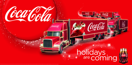 Pin On Advertising Coca Cola