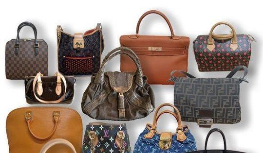 purse auction fundraiser ideas