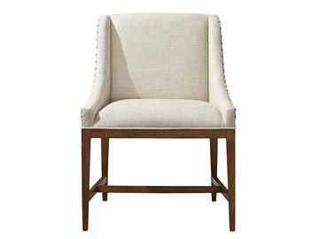 To The Trade To The Trade Addison Chair D5315 007
