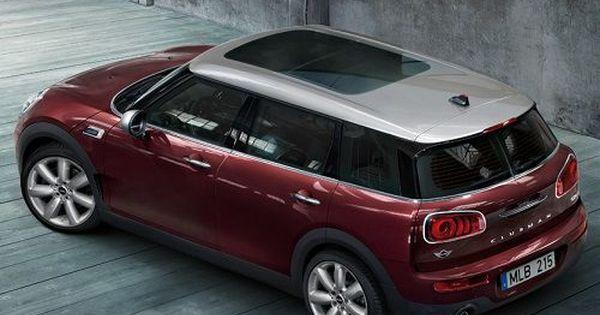 20 Harga Mobil Mini Cooper Termahal Terbaru 2021 Otomotifo Mini Cooper Mobil Gambar