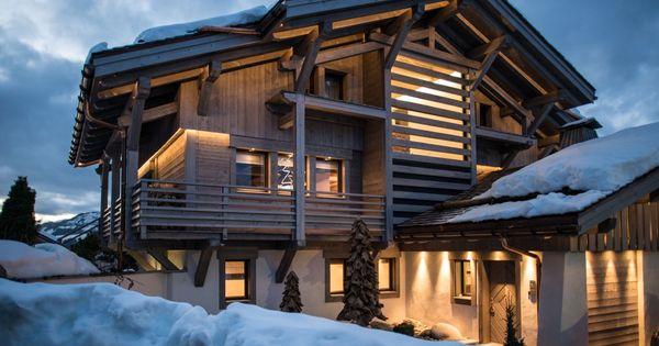 chalet meg ve haute savoie vacances montagne ski chalets pinterest chalets http. Black Bedroom Furniture Sets. Home Design Ideas