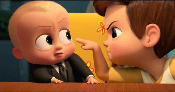 14 Movies Your Family Won T Want To Miss In 2017 Baby Movie Boss Baby Dreamworks Animation