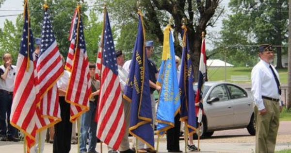 memorial day tribute to soldiers