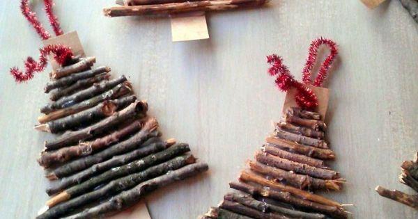 basteln zu weihnachten mit naturmaterialien basteln mit naturmaterilien pinterest basteln. Black Bedroom Furniture Sets. Home Design Ideas
