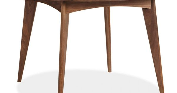 Mobiliedesign ~ Ventura round extension tables extensions