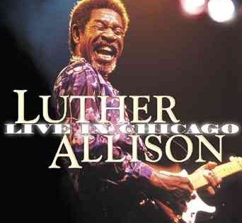 Live In Chicago Walmart Com Blues Music Luther Chicago Blues Festival