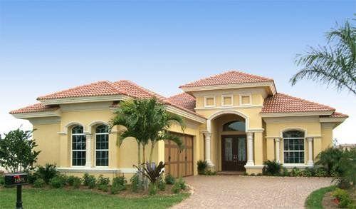 Mediterranean House Plan Alp 08dt Mediterranean Homes Florida House Plans Spanish Style Homes
