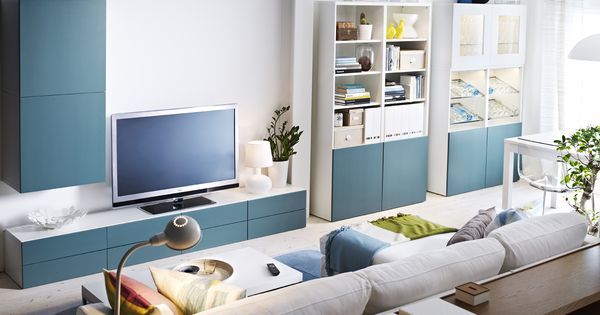 Ikea sterreich inspiration wohnzimmer tv kombination for Idee living