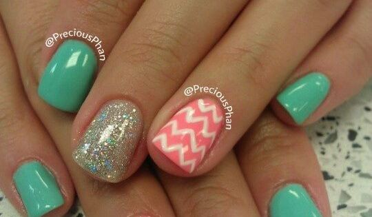 Love how all the colors go together!!! And I love the idea