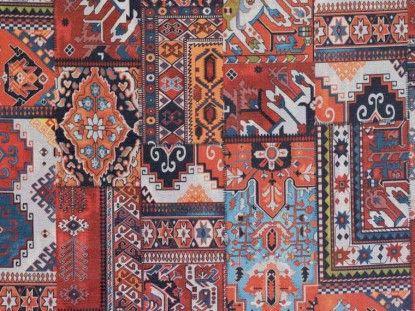 Kilim Fabric Kilim Fabric Upholstery Fabric Fabric Design