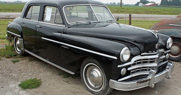 1949 dodge coronet 4 door sedan 3 of 9 dodge coronet for 1949 dodge 2 door sedan