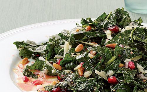 Kale Recipes | Women's Health Magazine