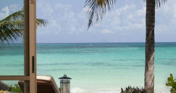 Rosewood Mayakoba Yucatan Peninsula, Mexico playa del carmen