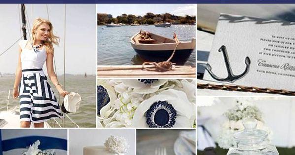 Blue weddings: {Pantone Fashion Color Report}: Monaco Blue http://www.theperfectpalette.com/2012/09/pantone-fashion-color-report-spring-2013.html