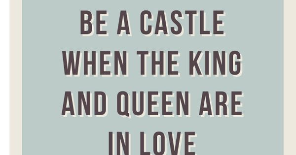 Master bedroom art quote- print this and put it in a frame