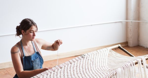 Foyer Rug Quiche : Emily katz — entityy magazine art or knot pinterest