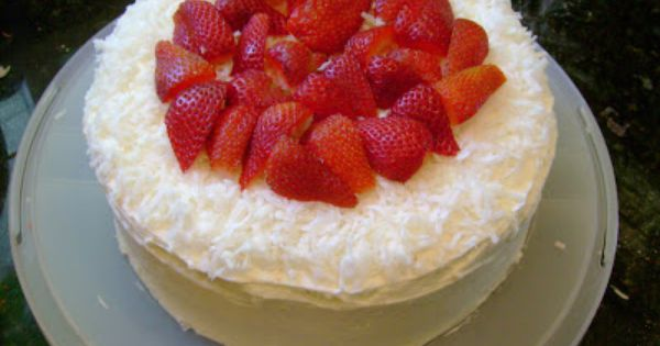 ... | Pinterest | Southern Style, Strawberry Cakes and Strawberries