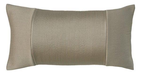 Donna Karan Modern Pulse Corded Silk Accent Pillow