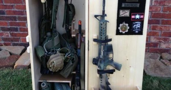 Bunker Boxes USA - Products  Survival  Pinterest