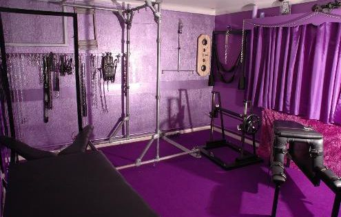 Dungeon Room Playrooms
