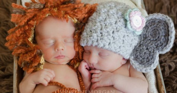 Crochet Lion Hat Baby Boy Hat Crochet Photography by GiggledPink, $30.00