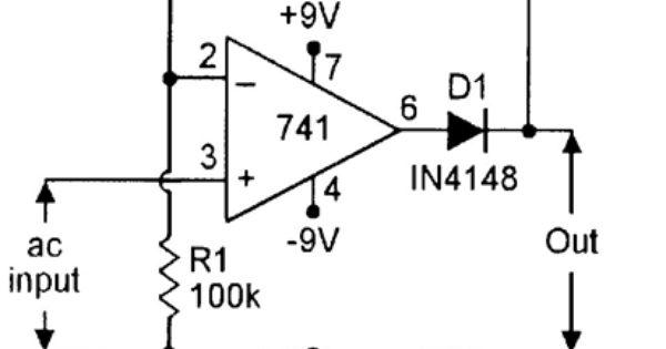simple half wave  u202a  u200erectifier u202c circuit is an electrical device that converts alternating current