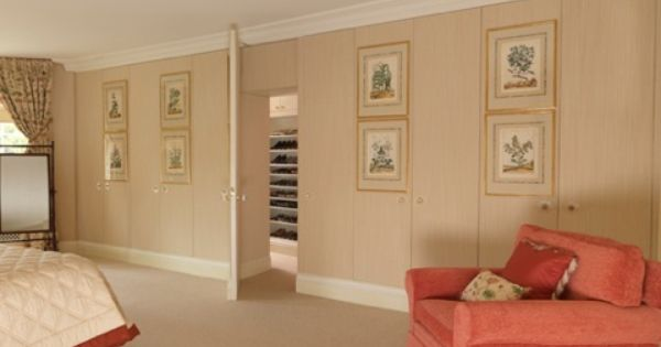 This Is The Master Bedroom Of A Magnificent Property In Central London Each