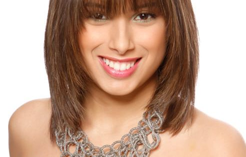 to medium length hair styles the world s catalog of ideas 7333