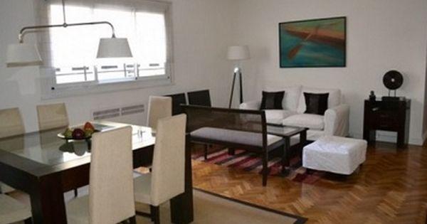 Como decorar una sala pequena y moderna decora de forma for Decora tu sala moderna