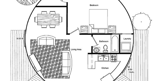 Octagon Cabin Plans together with Round likewise Houseplan072D 0721 in addition Earthbaggeodesic Dome as well EXVydCBob21lIHBsYW5zIDEgYmVkcm9vbQ. on home yurt interiors