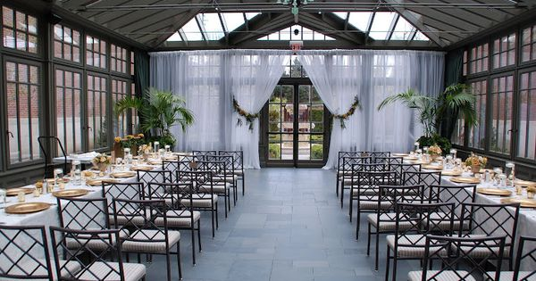 This Is It! My Ceremony And Reception Venue. Ceremony