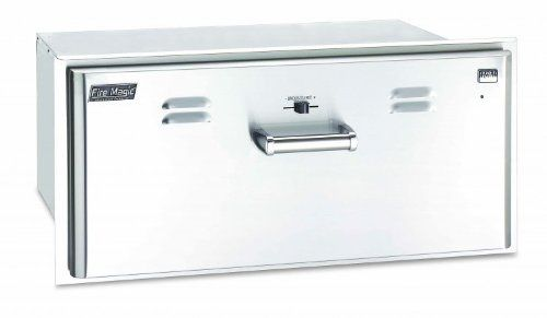 Fire Magic 53830 Sw 30 In Electric Warming Drawer Check More At Https Onlineappliancecenter Com Produc Warming Drawer Outdoor Kitchen Design Foam Insulation