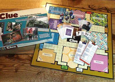 DIY Custom Board Game | Custom board games, Board games diy, Favorite board  games