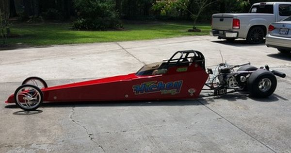 Jr Dragster For Sale In Ponchatoula La Price 1800 Dragsters Drag Racing Racingjunk