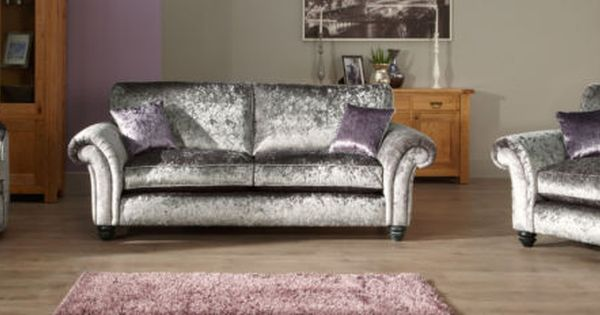 Details About New Glitz Kashmir Mayfair Sofa Set 3 2 Seater Corner Sofa Crushed Velvet Silver Corner Sofa Chair Velvet Sofa Set Velvet Corner Sofa
