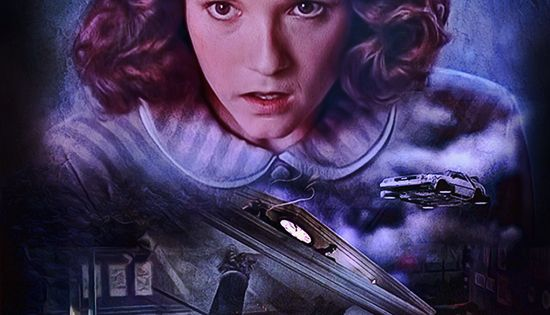 Back To The Future: Lorraine By Jdesigns79 On DeviantART