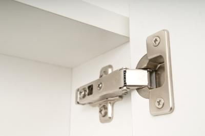 How to Install Hidden Hinges on Kitchen Cabinets | Hinges ...