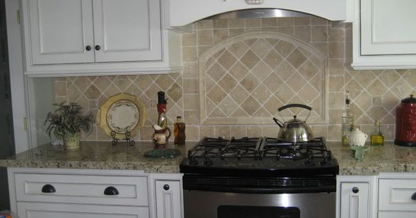 Granite And Backsplash Combinations Cecilia Granite
