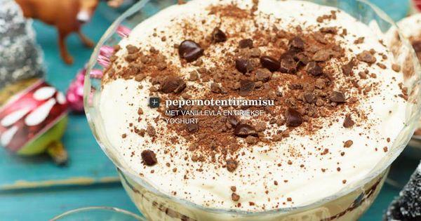 Tiramisu Cake Recipe Jamie Oliver