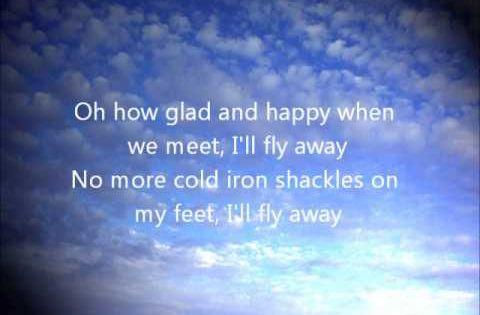 i ll fly away pdf