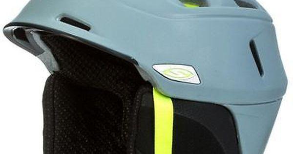 c3a84be660 Other Snowboarding 159155  Smith Optics Camber Ski Snow Helmet ...