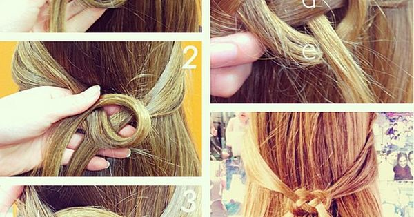 and simple hair styles easy hairstyles step by step for school search 3599