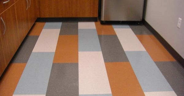 Kitchenette Floor Tile Vinyl Tile Designs Pinterest