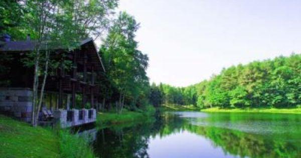 北海道への旅 緑豊かな湖畔のコテージ ホテル ニドム滞在記その リスの森早朝散歩編 苫小牧 旅行のクチコミサイト フォートラベル 旅行 旅 トラベル