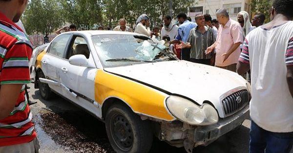 اليمن وفاة العقيد المشرقي متأثرا بجراحه بعد استهدافه بعبوة ناسفة بعدن Topics Resources