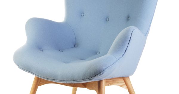 Grant Featherston Lounge Chair - my fave chair